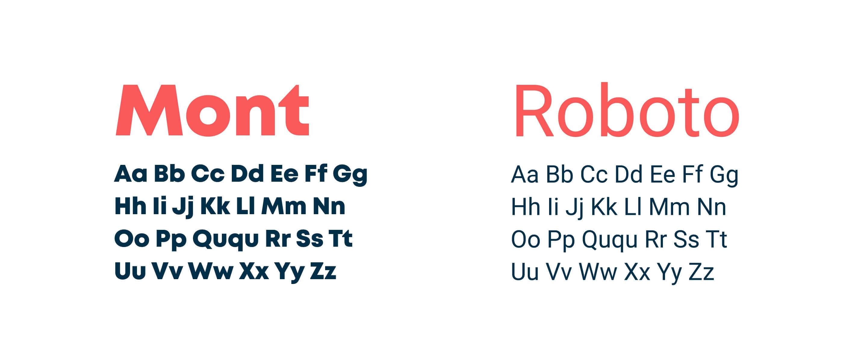 non-fonts